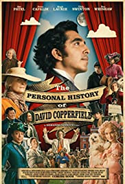 Watch Free The Personal History of David Copperfield (2019)
