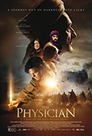 Watch Free The Physician (2013)