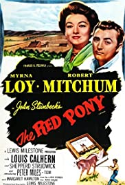 Watch Free The Red Pony (1949)