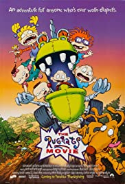 Watch Free The Rugrats Movie (1998)