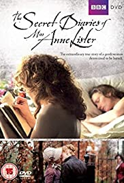 Watch Full Movie :The Secret Diaries of Miss Anne Lister (2010)