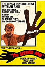 Watch Free The Severed Arm (1973)
