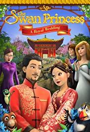 Watch Free The Swan Princess: A Royal Wedding (2020)