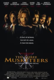 Watch Free The Three Musketeers (1993)