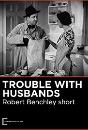 Watch Free The Trouble with Husbands (1940)