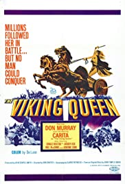 Watch Free The Viking Queen (1967)