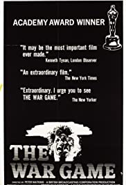 Watch Free The War Game (1966)
