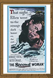 Watch Free The Second Woman (1950)