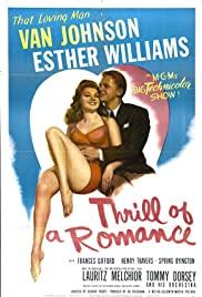 Watch Free Thrill of a Romance (1945)