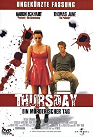 Watch Free Thursday (1998)