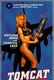 Watch Free Tomcat Angels (1991)