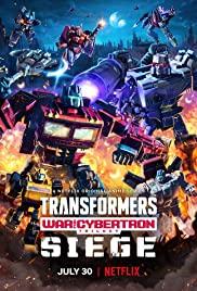 Watch Free Transformers: War for Cybertron (2020 )