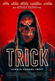 Watch Free Trick (2019)