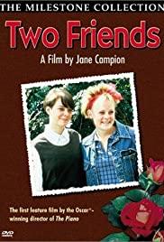 Watch Free 2 Friends (1986)