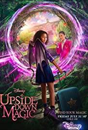 Watch Free UpsideDown Magic (2020)