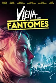 Watch Free Viena and the Fantomes (2020)