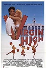 Watch Full Movie :Virgin High (1991)