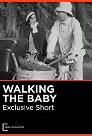 Watch Free Walking the Baby (1933)
