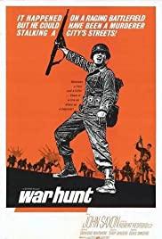 Watch Free War Hunt (1962)