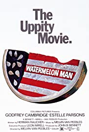 Watch Free Watermelon Man (1970)