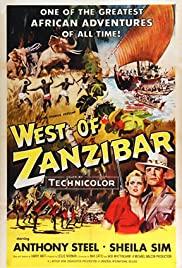 Watch Free West of Zanzibar (1954)