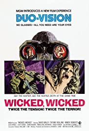 Watch Free Wicked, Wicked (1973)