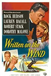 Watch Full Movie :Written on the Wind (1956)