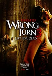 Watch Free Wrong Turn 3: Left for Dead (2009)