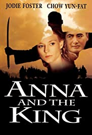 Watch Free Anna and the King (1999)