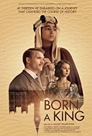 Watch Free Born a King (2019)