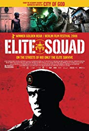Watch Free Elite Squad (2007)