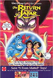 Watch Free Aladdin and the Return of Jafar (1994)