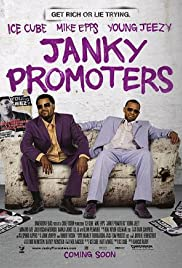 Watch Free The Janky Promoters (2009)