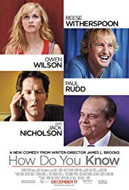 Watch Free How Do You Know (2010)