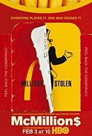 Watch Free McMillions (2020)