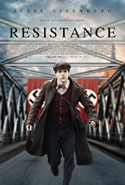 Watch Free Resistance (2020)