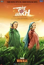 Watch Free Saand Ki Aankh (2019)