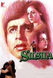 Watch Free Silsila (1981)