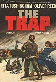 Watch Free The Trap (1966)