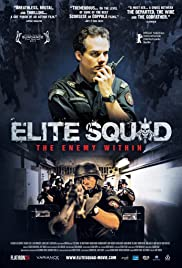 Watch Free Elite Squad: The Enemy Within (2010)