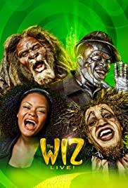 Watch Free The Wiz Live! (2015)