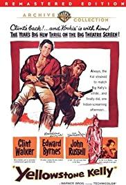 Watch Full Movie :Yellowstone Kelly (1959)