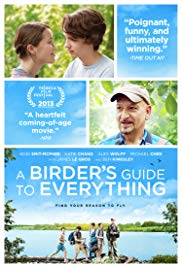 Watch Free A Birders Guide to Everything (2013)