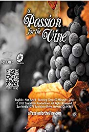 Watch Free A Passion for the Vine (2012)