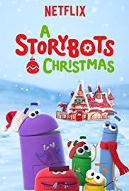 Watch Free A StoryBots Christmas (2017)