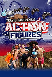 Watch Free Action Figures (2015)
