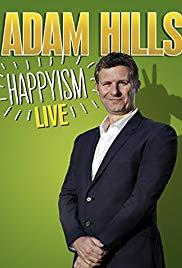 Watch Free Adam Hills: Happyism Live (2013)