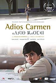 Watch Free Adios Carmen (2013)