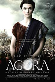 Watch Free Agora (2009)