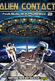 Watch Free Alien Contact: NASA Exposed 2 (2017)